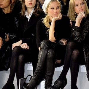 Sofia Coppola, Diane Kruger et Kate Bosworth