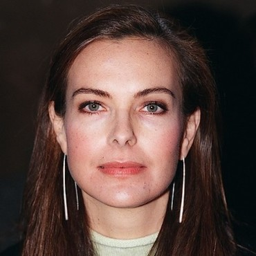 people : Carole Bouquet