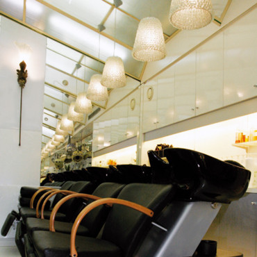 Salon de coiffure Lazartigue Paris