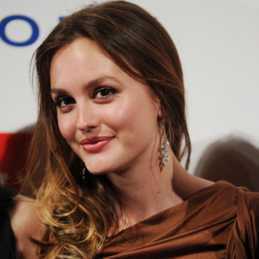 Rouge à lèvres Leighton Meester