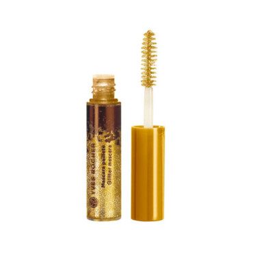 Mascara pailleté Luminelle, Yves Rocher, 3,95€