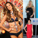 Jennifer Garner, Alessandra Ambrosio : les bbs 2012