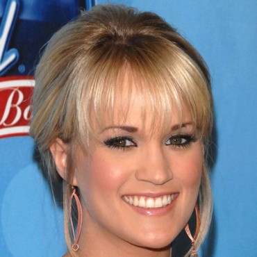 people : Carrie Underwood