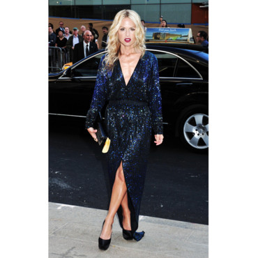 CFDA Fashion Awards Rachel Zoe