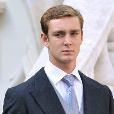 Prince Pierre Casiraghi 2