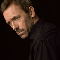 Photo : Hugh Laurie dans la saison 5 de Dr House