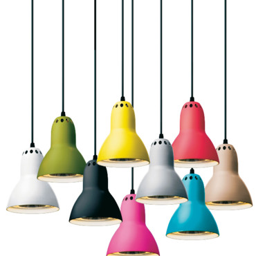 Suspension anglepoise objet d co d co for Deco cuisine coloree