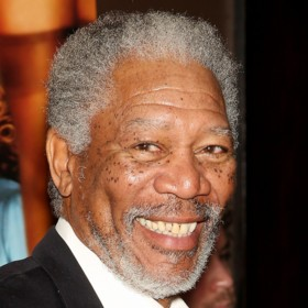 people : Morgan Freeman