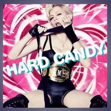 Hard Candy, le nouvel album de Madonna