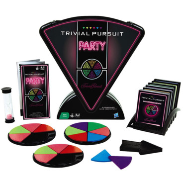 Trivial Pursuit - Party