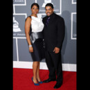 Jennifer Hudson et David Otunga
