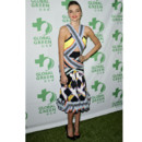 Miranda Kerr à la soirée Global Green USA