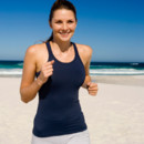 5 exercices pour se muscler  la plage