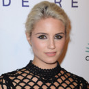 Dianna Agron au Brian Bowen Smith Wildlife Show à Los Angeles le 23 octobre 2014