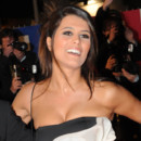 Karine Ferri aux NRJ Music Awards