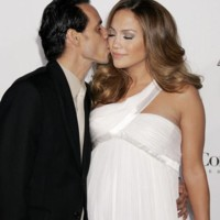 Photo : Jennifer Lopez, Marc Anthony