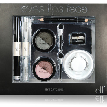 Coffret maquillage elf EyeCatching