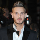 M Pokora aux NRJ Music Awards