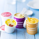 La nouvelle collection 2012 de sorbets et gaces Picard