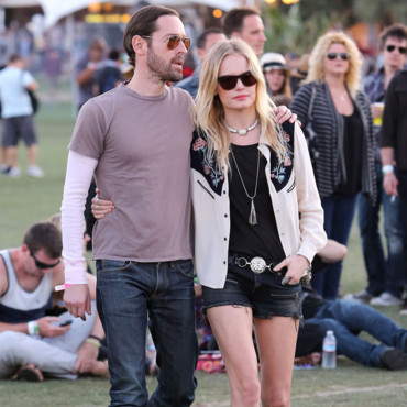 Kate Bosworth festival Coachella 2012