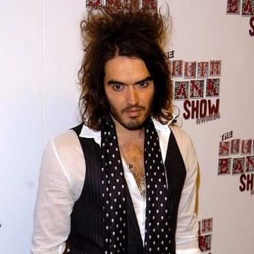 Plurielles.fr > People : Russell Brand