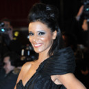 Shy'm aux NRJ Music Awards