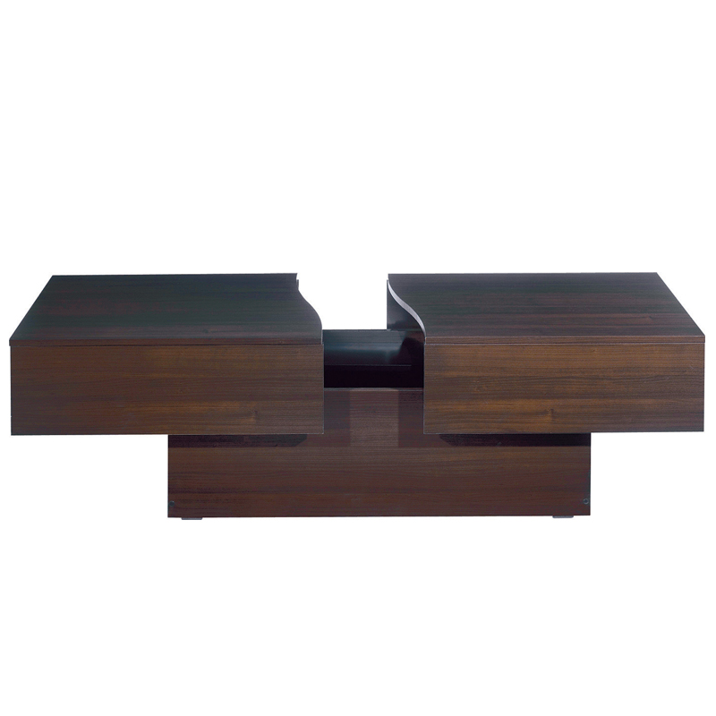 table basse bar city box. Black Bedroom Furniture Sets. Home Design Ideas