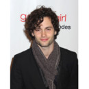Gossip Girl soirée épisode 100 à New York Penn Badgley