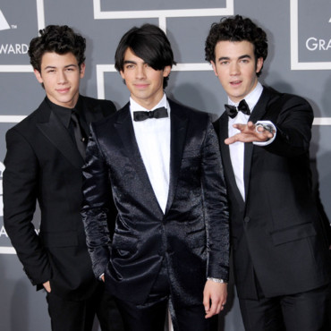 Les Jonas Brothers