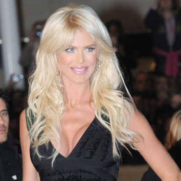 Victoria Silvstedt aux NRJ Music Awards