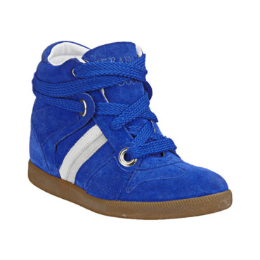 Sneakers Serafini chez monshowroom 202e