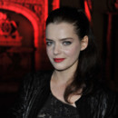Fashion Week Roxane Mesquida