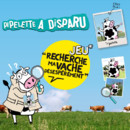 Interview exclusive : Savante et Pipelette, deux vaches devenues stars
