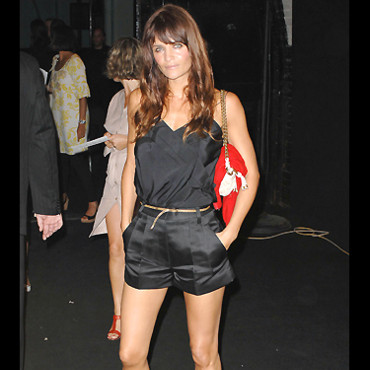 People : Helena Christensen
