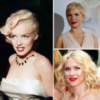 Cannes 2012 : Marilyn Monroe, de Michelle Williams à Madonna, ses disciples