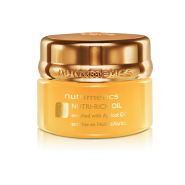 Nutri-Rich Oil Nutrimetics 61 euros