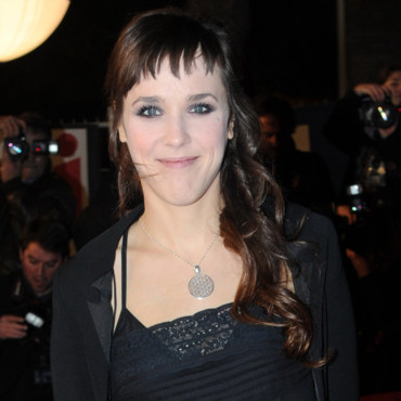 Zaz aux NRJ Music Awards