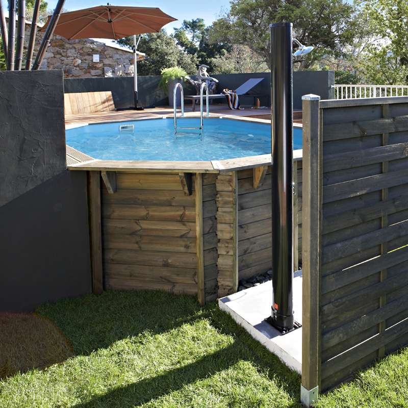 terrasse bois piscine leroy merlin diverses id es de conception de patio en bois. Black Bedroom Furniture Sets. Home Design Ideas