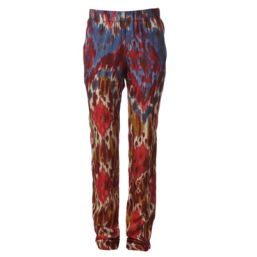 Pantalon Axara chez monshowroom 79e