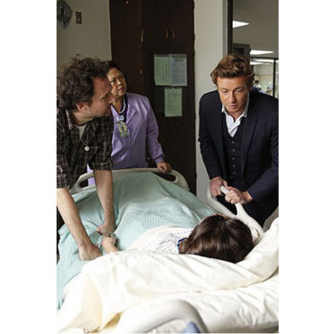 The Mentalist Saison 3