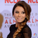 Eva Longoria lors des ALMA Awards à Los Angeles le 27 septembre 2013