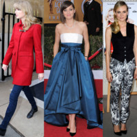 Marion Cotillard, Taylor Swift... le best of mode de la semaine