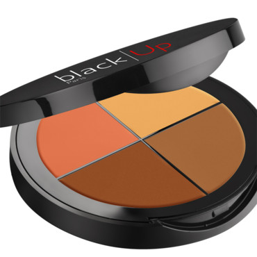 Palette de Correcteurs n°2 : Orange, blackUp