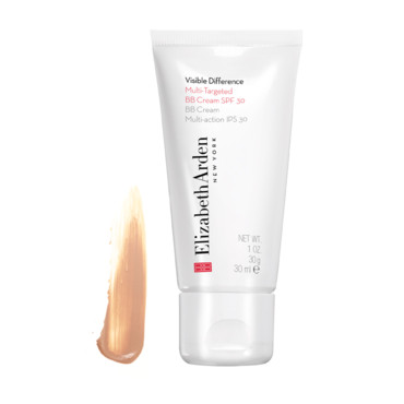 Visible Difference Multi-Targeted BB Cream SPF 30 with Swipe - EU