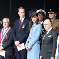 Elizabeth II, Kate Middleton, William... La famille royale débarque en France