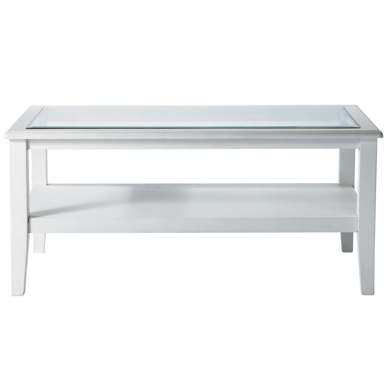 Table basse acier maison du monde - Table basse faite maison ...