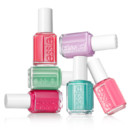 Collection Resort 2013 Essie inspirée de 50 nuances de Grey
