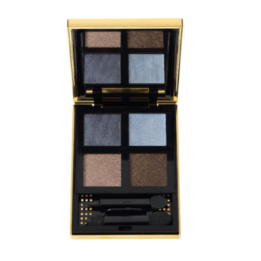 Maquillage Yves Saint Laurent : Pure Chromatics ombres à paupières