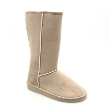 Look hiver Bottes indispensables