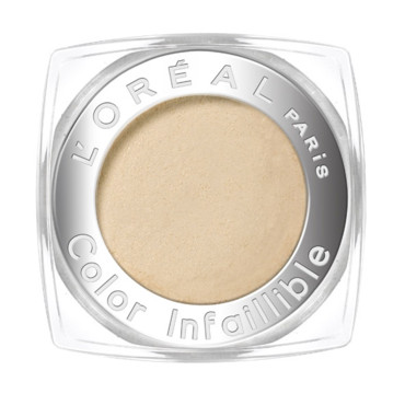 Maquillage yeux L'Oréal : Color Infaillible Coconut Shake